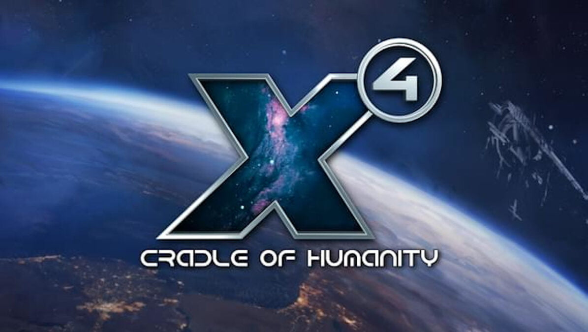 X4: Cradle of Humanity expansion coming in March