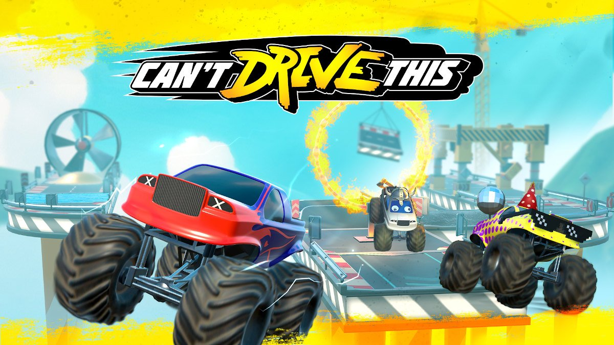 can't drive this party racing full release is doing well in reviews for linux gaming mac windows pc