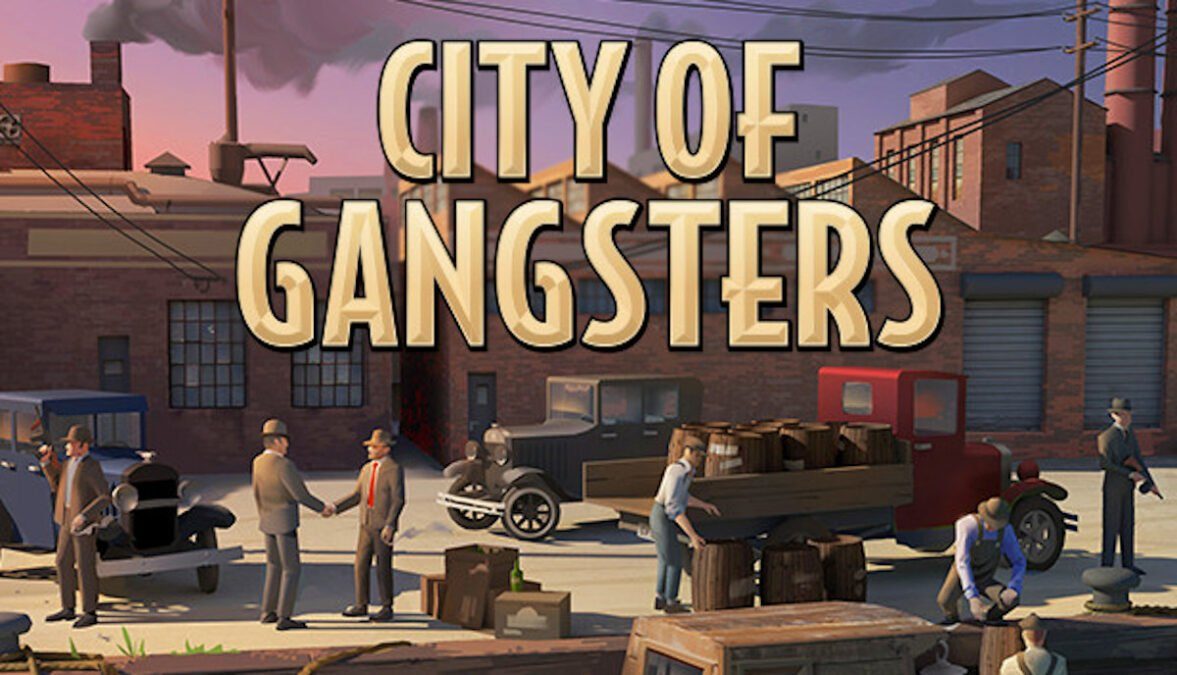 City of Gangsters mafia management will depend