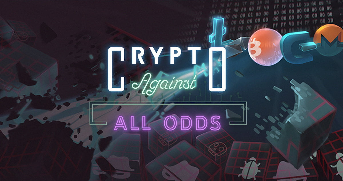 crypto against all odds tactical tower defense and support in linux gaming mac windows pc