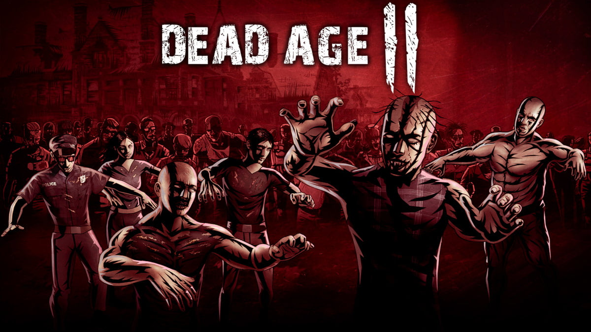 Dead Age 2 roguelike zzombie survival releases