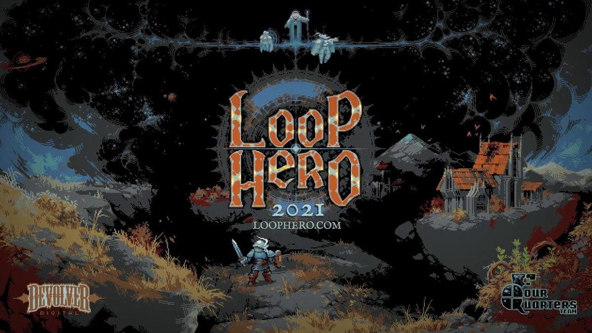 loop hero adventure card game has 500,000 players in the first week across linux mac windows pc