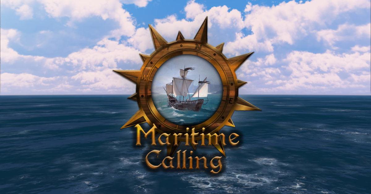 maritime calling nautical roguelike rpg seeks funding on kickstarter for linux mac and windows pc