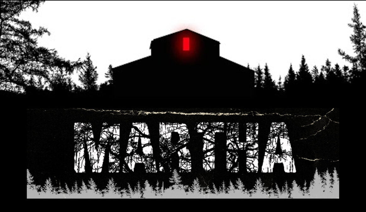 Martha survival horror out now with a native build
