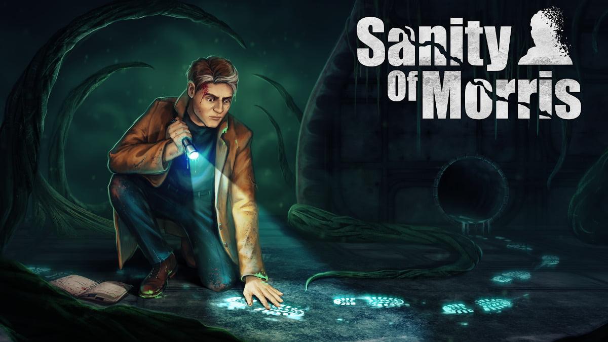 Sanity of Morris psychological horror releases