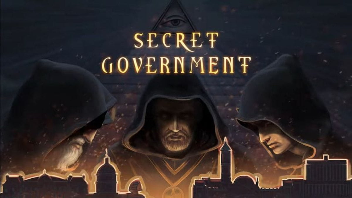 Secret Government grand strategy to get full release