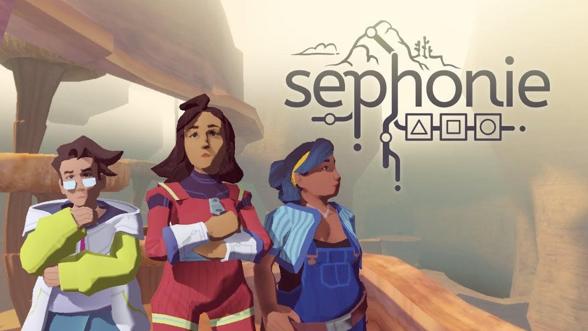 Sephonie story driven 3D platformer gets a reveal