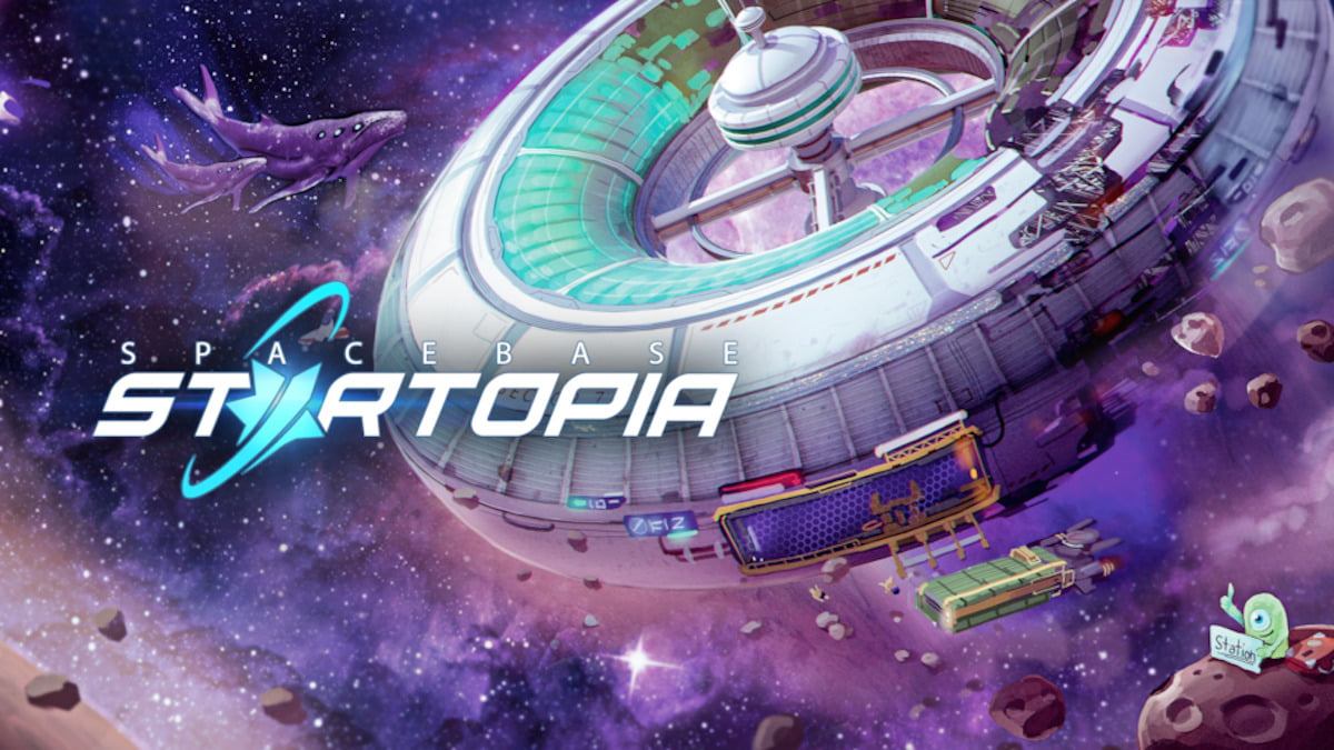 Spacebase Startopia offers a beginners guide trailer