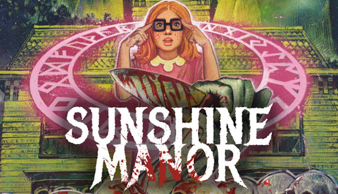 Sunshine Manor offers a look into this years release