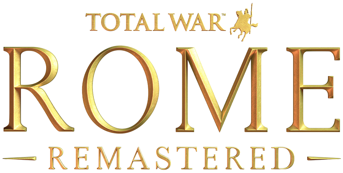 Total War: ROME REMASTERED going native soon