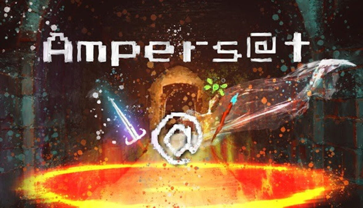 ampersat old school retro rpg now has a release date for linux mac and windows pc