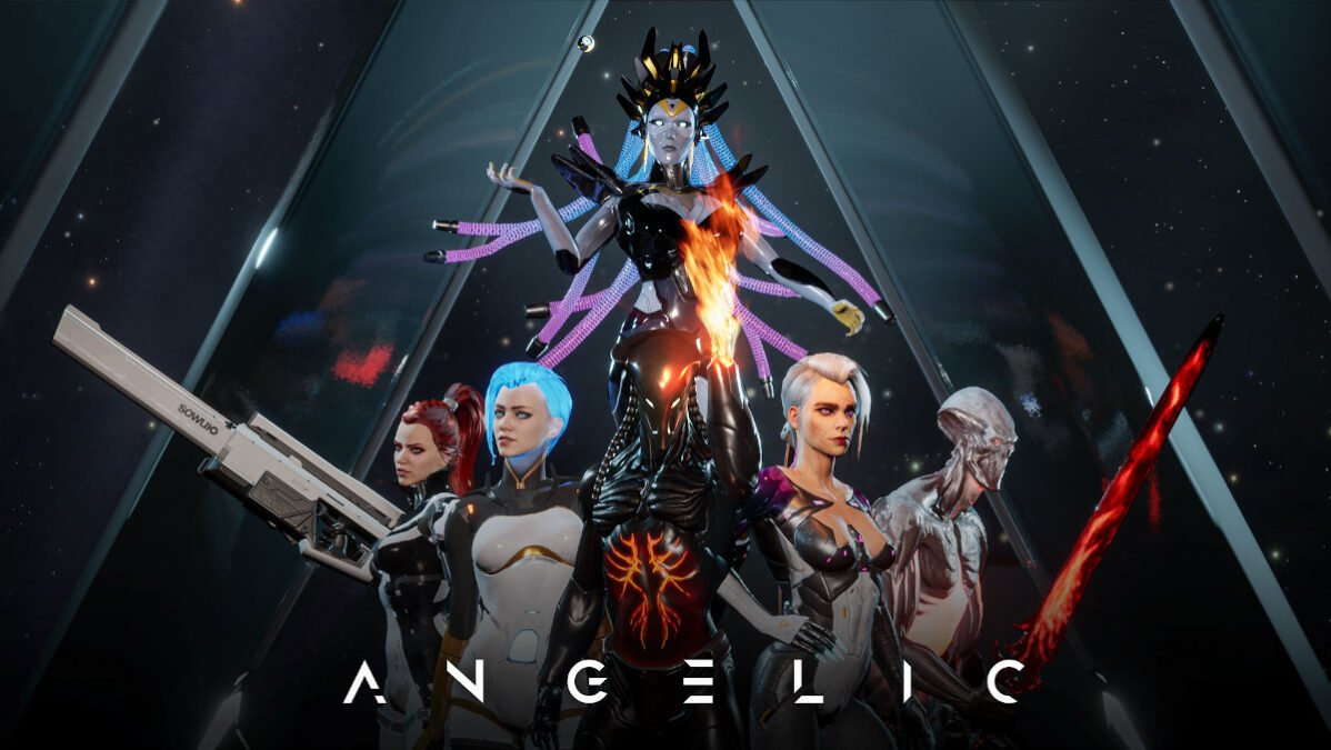 angelic strategy rpg still has support plans for linux gaming with windows pc