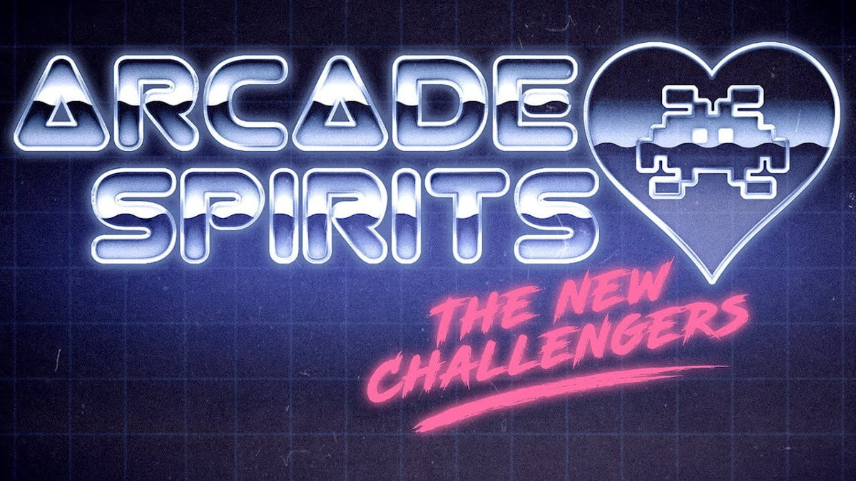 arcade spirits: the new challengers demo is live in linux gaming mac and windows pc