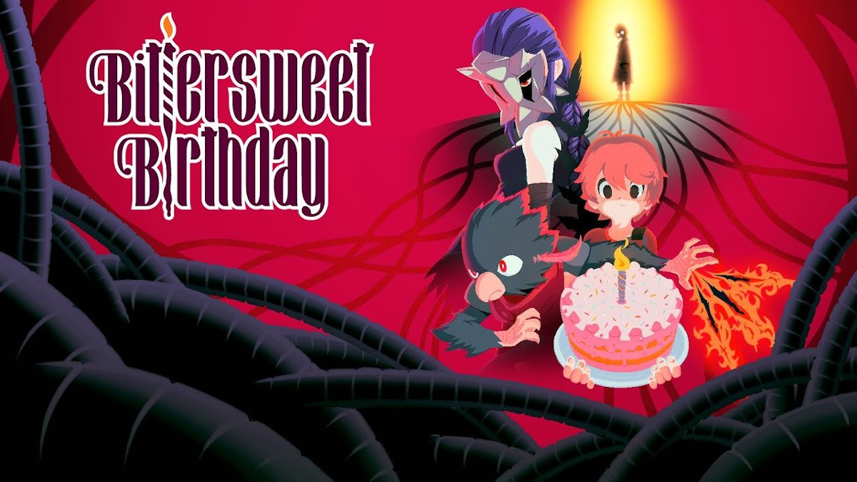 bittersweet birthday engaging action funding and game demo in linux gaming mac and windows pc
