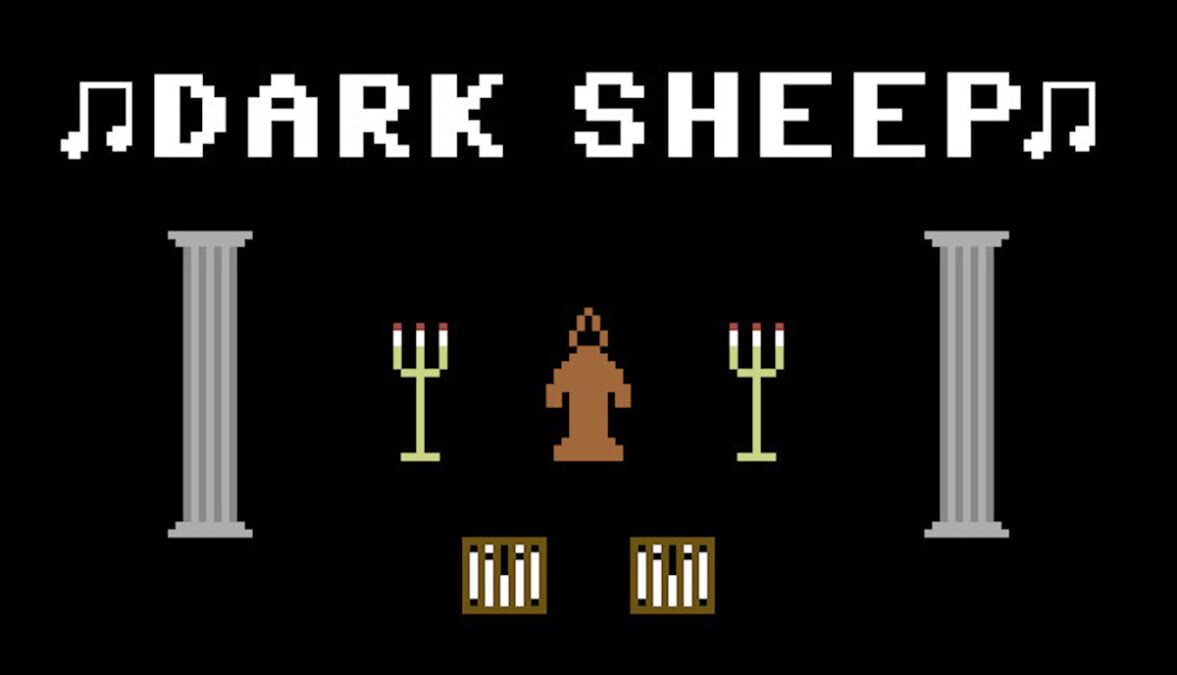 dark sheep is a block pushing puzzle game that is worth checking out on linux mac windows pc
