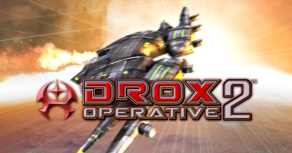 drox operative 2 hits 10 months of early access with more changes in linux gaming and windows pc