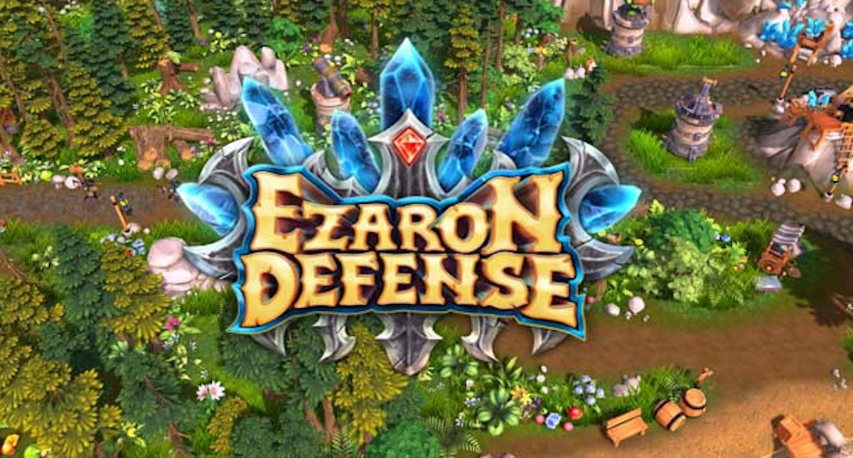 Ezaron Defense tower defense support in the works