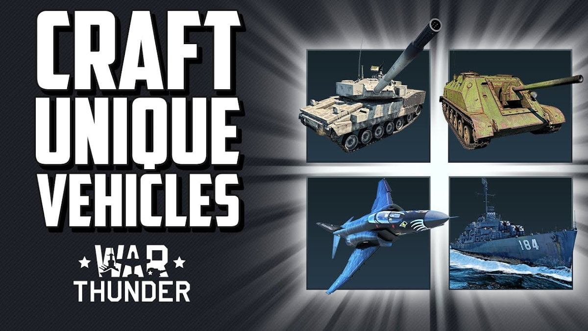 future technology event still on for war thunder in linux gaming mac and windows pc