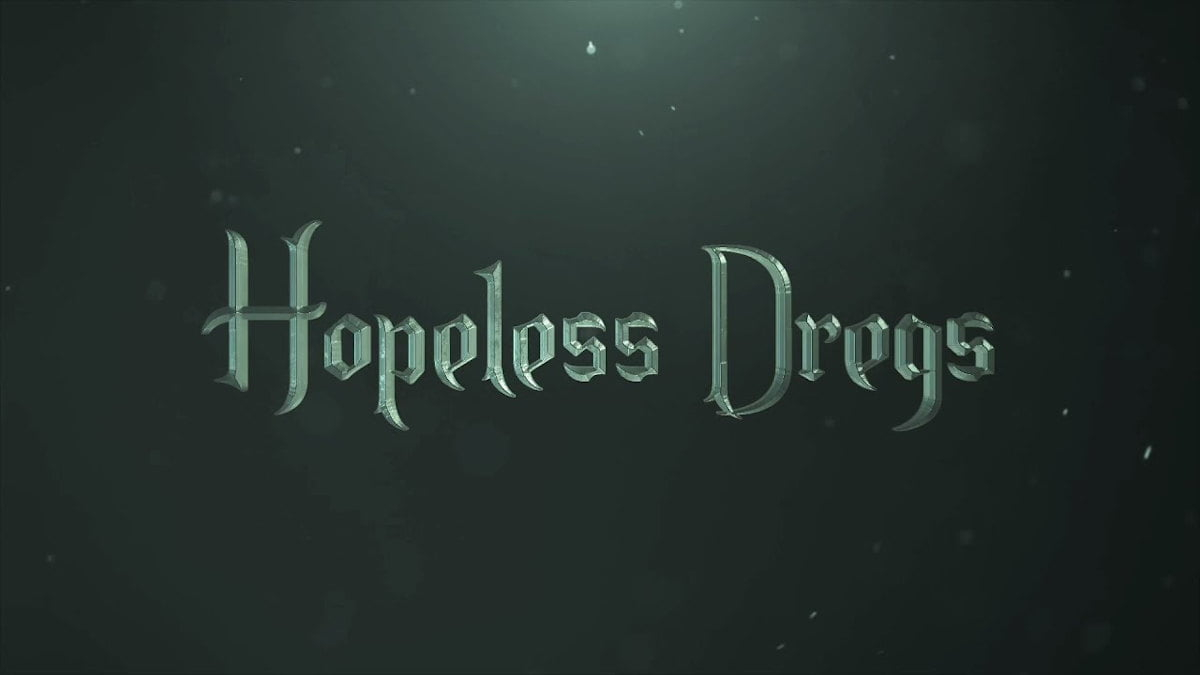 Hopeless Dregs turn based game wants support