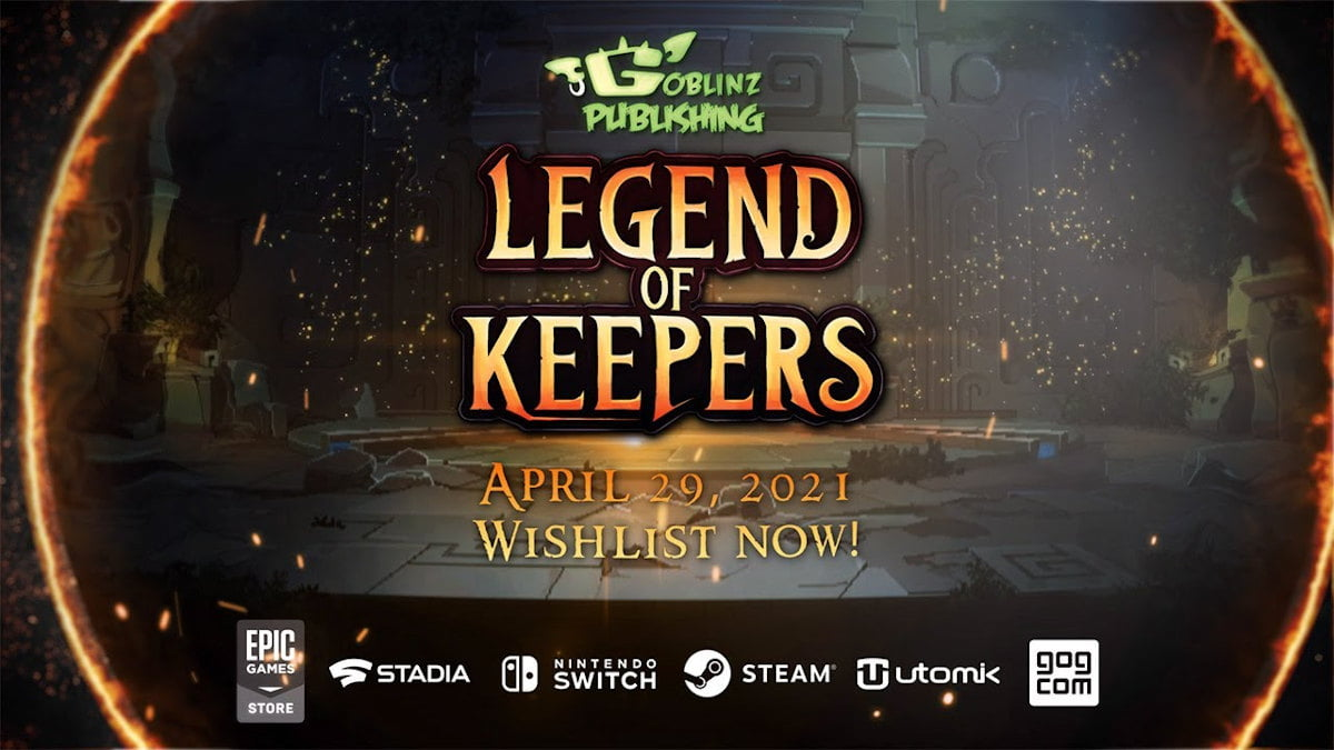 Legend of Keepers strategy gets a full release date