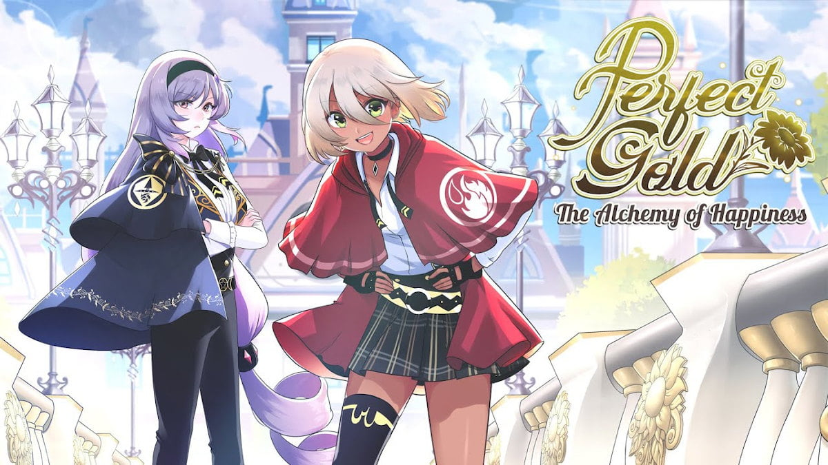 perfect gold: the alchemy of happiness support coming for linux besides mac and windows pc