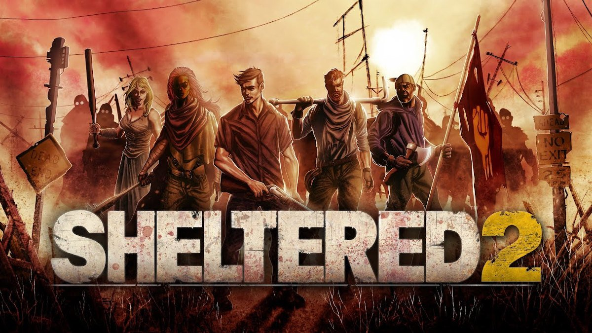 sheltered 2 resource management survival dev's drop a hint at support in Linux gaming with windows pc