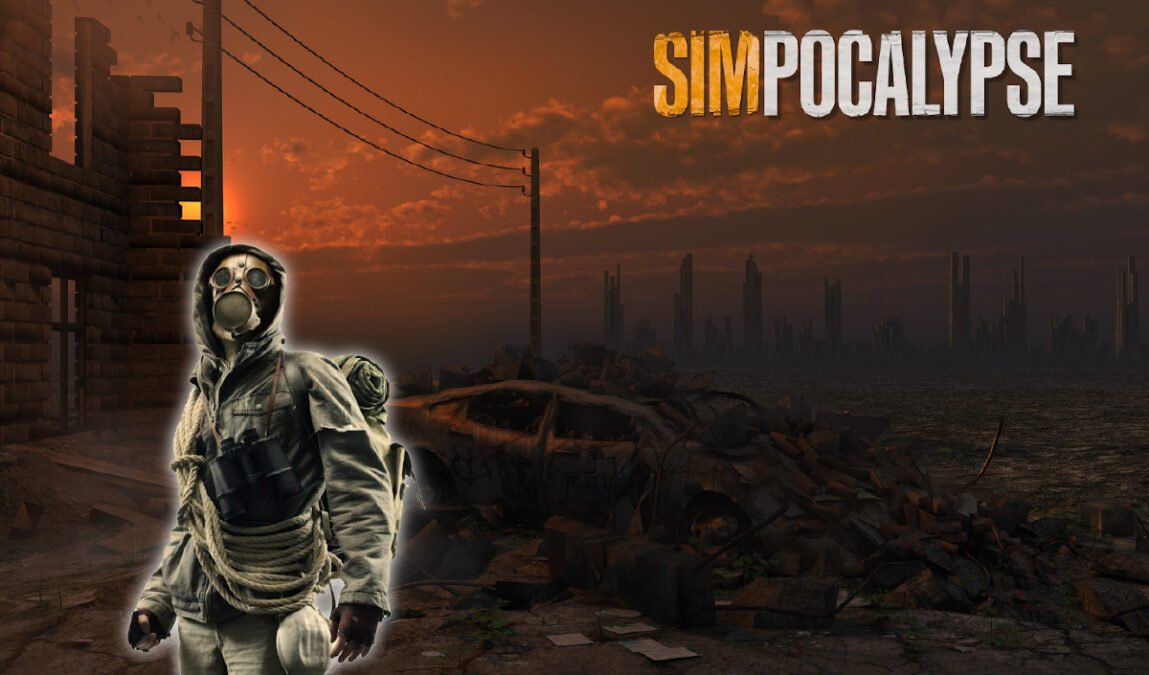 simpocalypse post apocalyptic civilization simulator now has a release date for both linux and windows pc