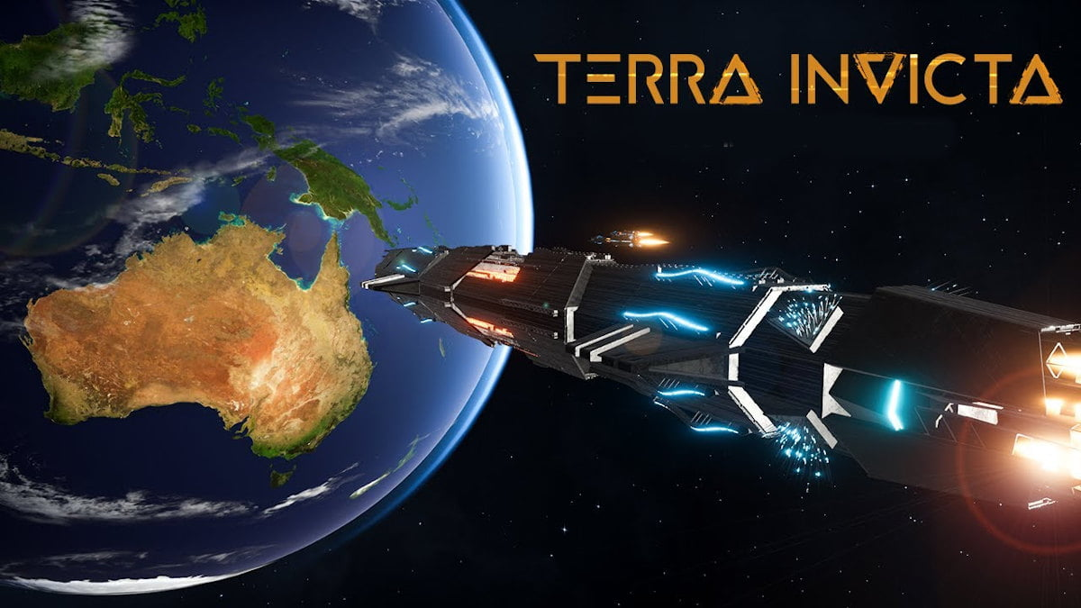 Terra Invicta grand strategy testing native support