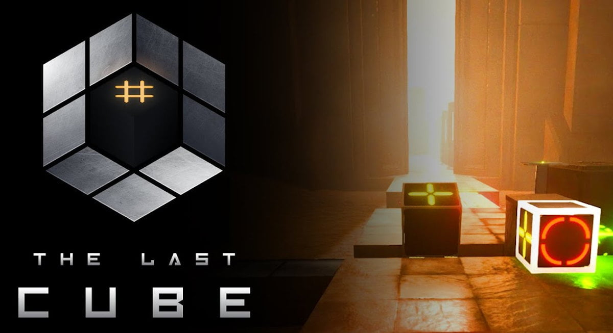 the last cube puzzle adventure game is coming this year in linux gaming mac windows pc