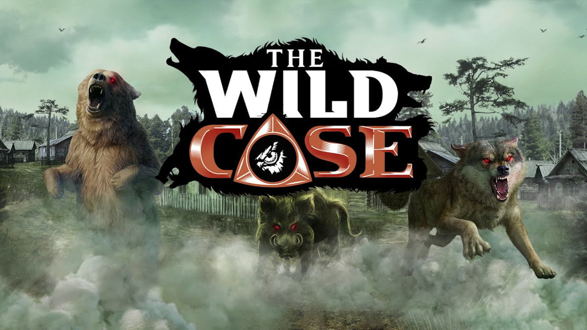 The Wild Case puzzle adventure gets a release date