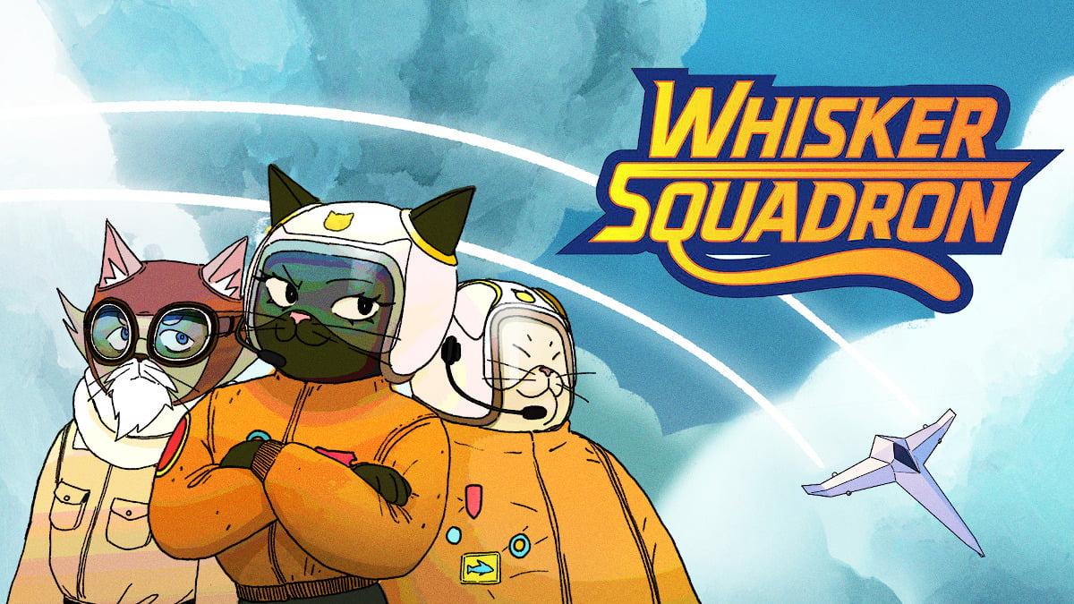 whisker squadron aerial combat is cruising through kickstarter funding in linux gaming mac windows pc