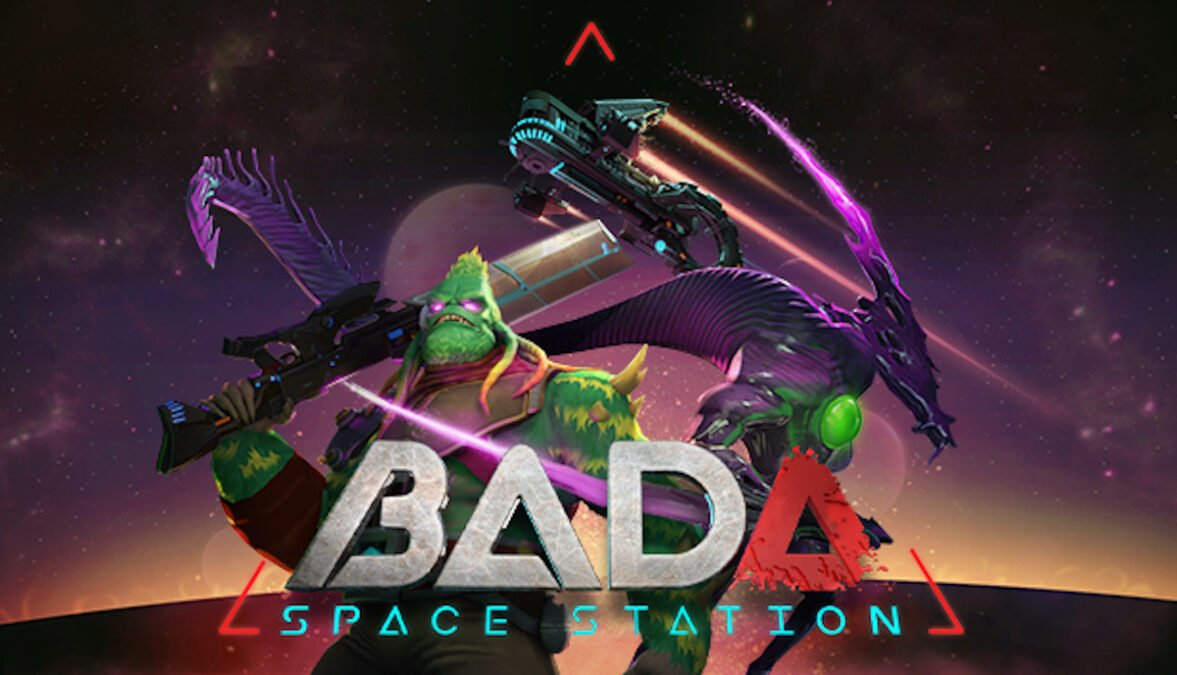 bada space station hack and slash devs comment on native support in linux gaming mac and windows pc