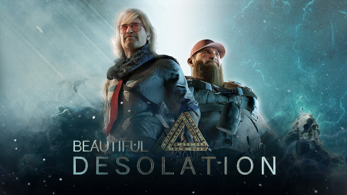 beautiful desolation additional video assets with support for linux mac and windows pc