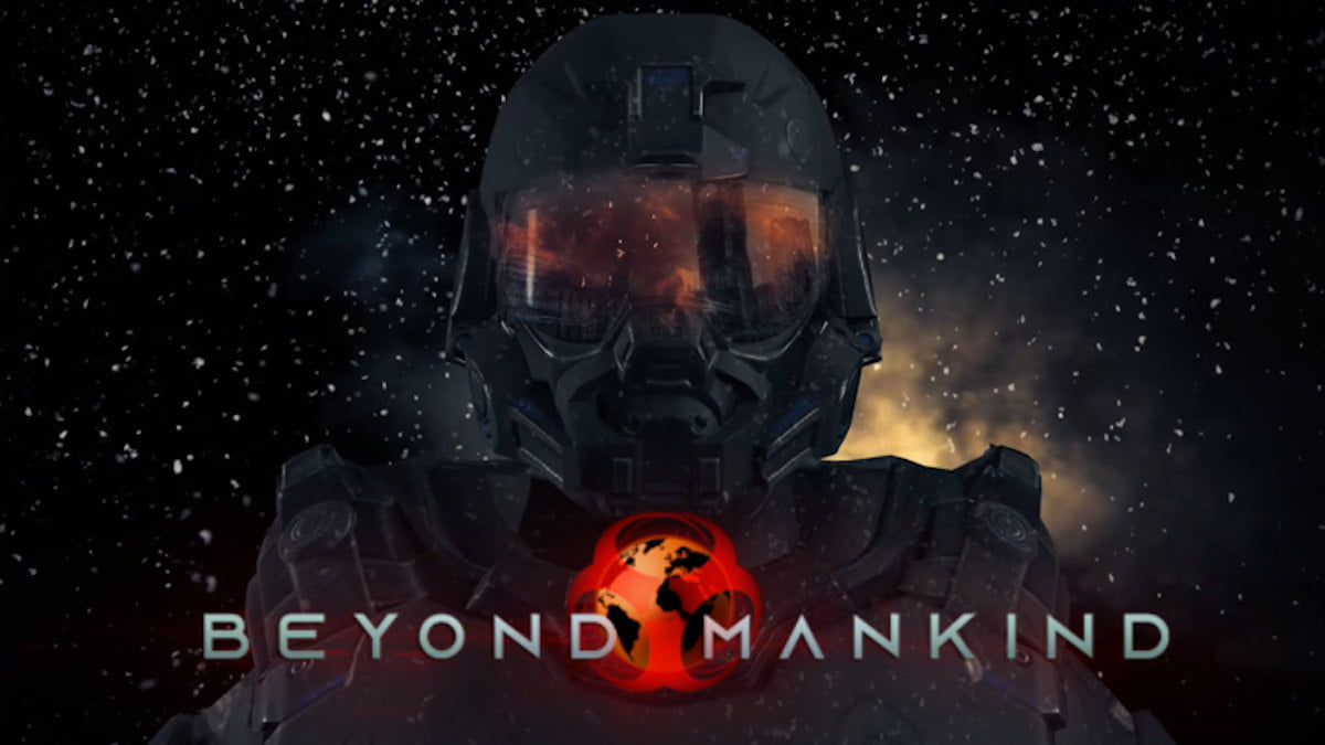 Beyond Mankind action RPG gets a release date