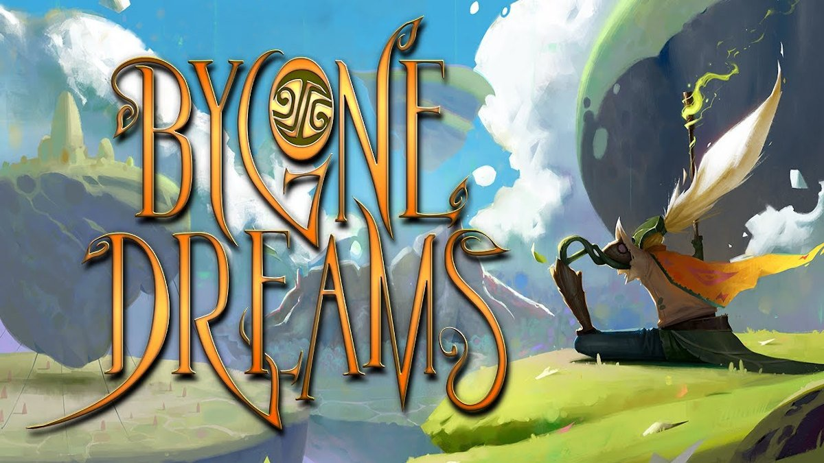 bygone dreams third person action due to get support in linux gaming with windows pc