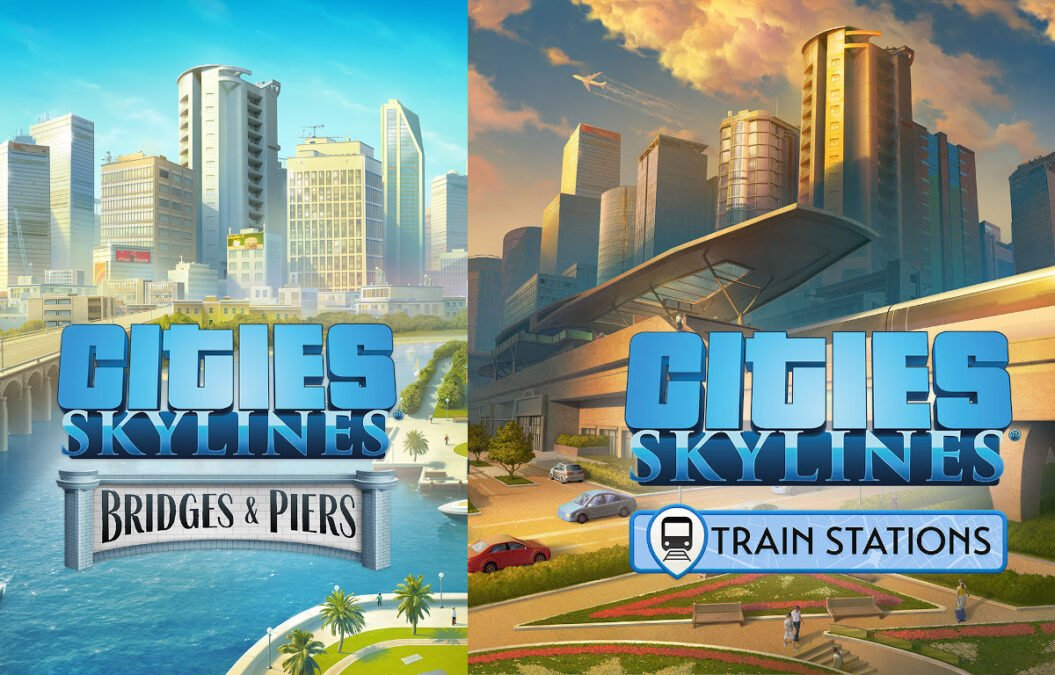 cities: skylines new content creator packs and radio stations incoming via linux gaming mac windows pc