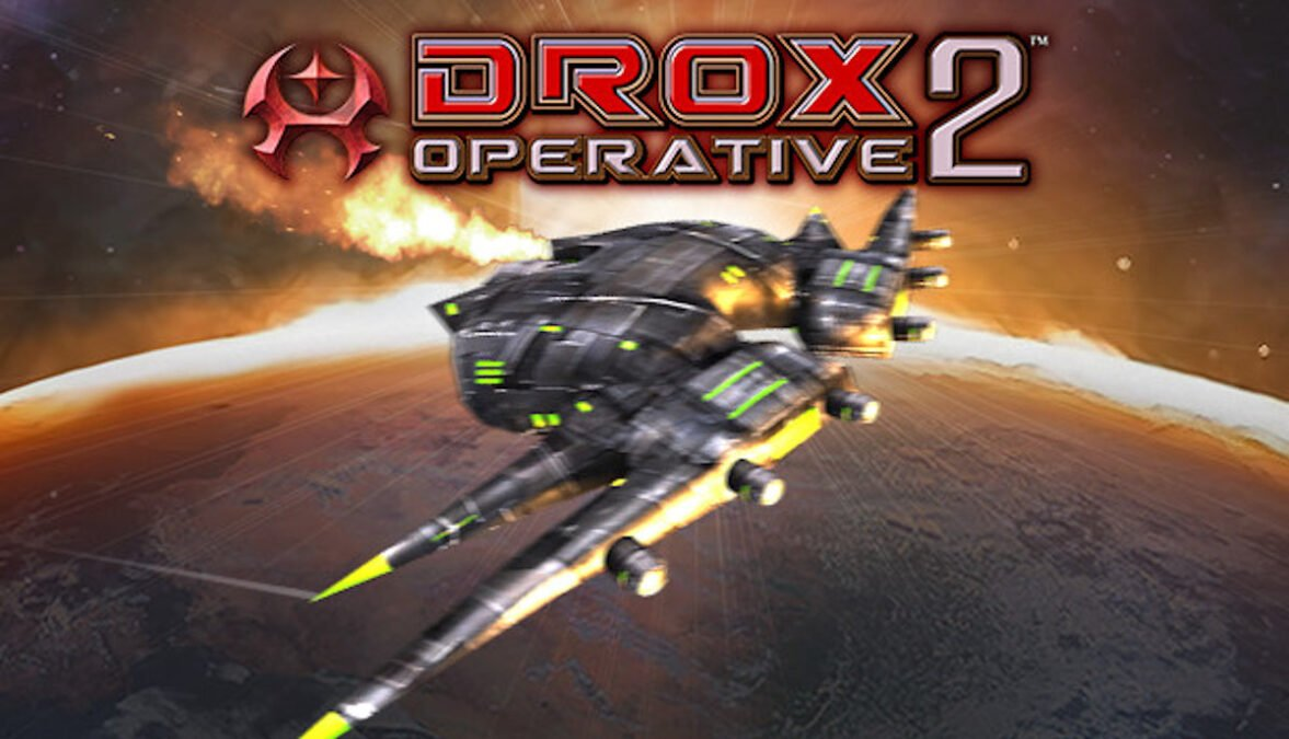 drox operative 2 starship action rpg enters beta for both linux gaming and windows pc