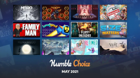 what games are in the humble choice may 2021 bundle