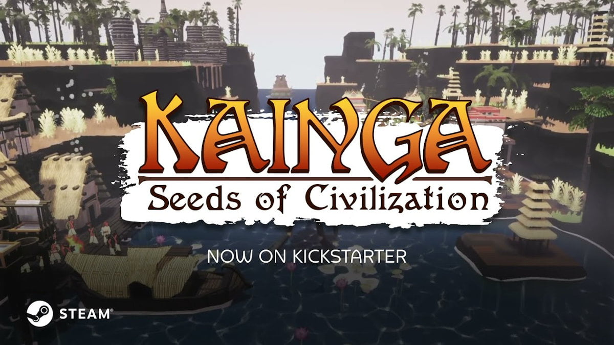 Kainga: Seeds of Civilization due to offer native port