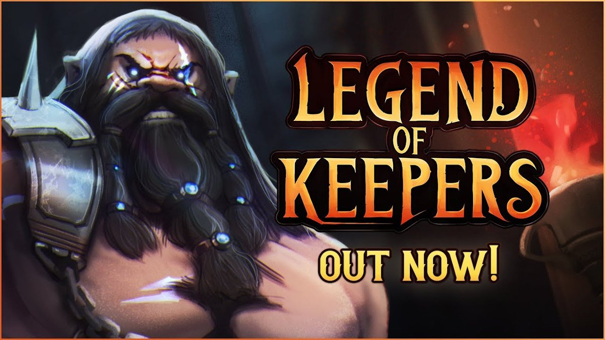 legend of keepers reverse dungeon crawler gets a full release and discount in linux gaming mac windows pc