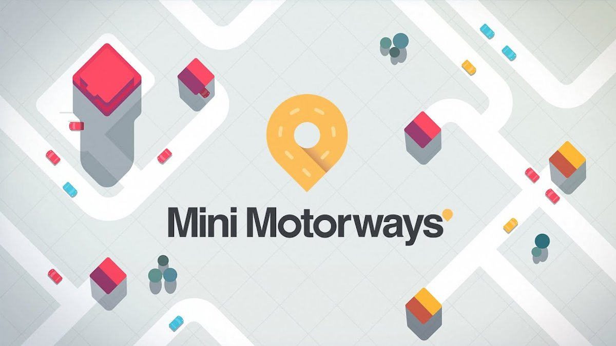 mini motorways strategy simulation to rely on proton for linux but releasing on mac and windows pc