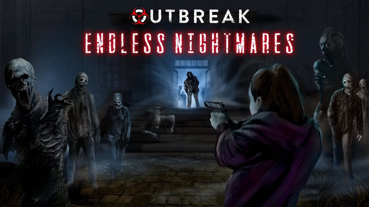 Outbreak: Endless Nightmares gets a native build