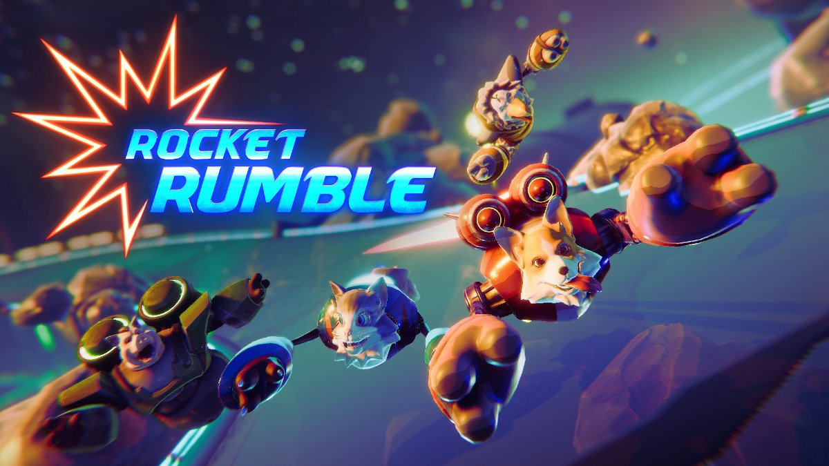 Rocket Rumble hoping to offer a native build