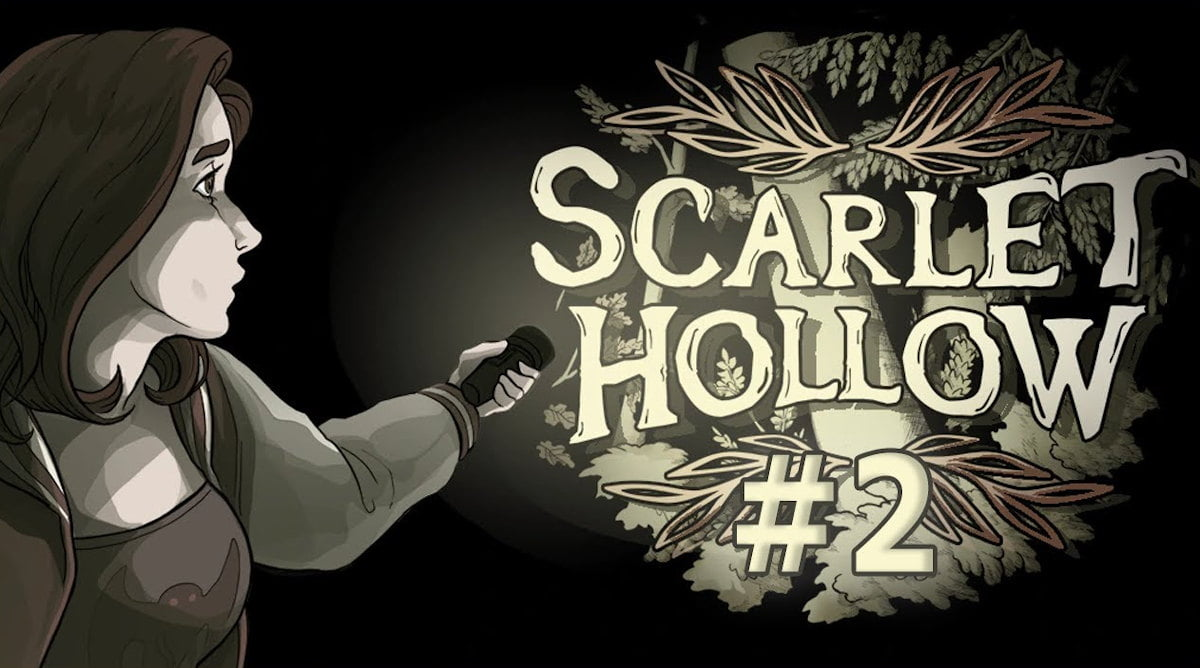 scarlet hollow episode 2 of the horror adventure visual novel gets a release date for linux mac windows pc
