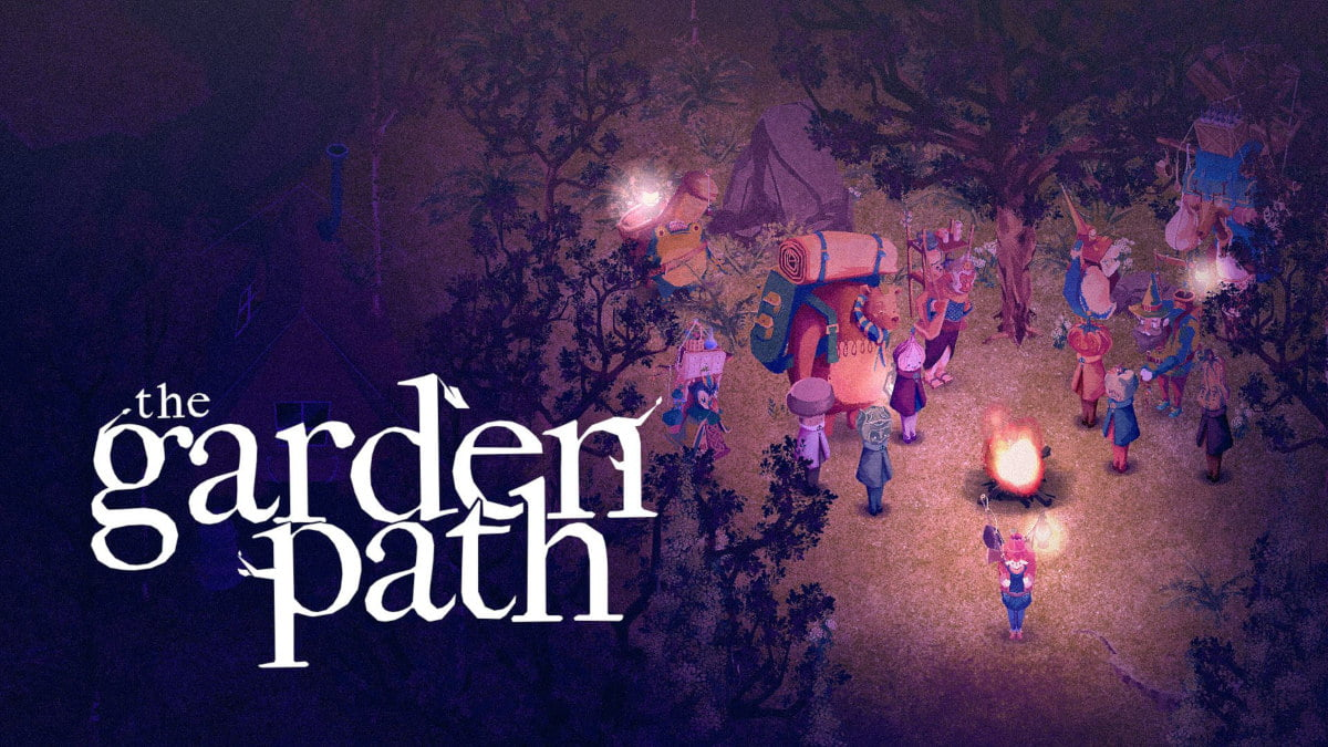 the garden path about building a safe place on linux and windows pc