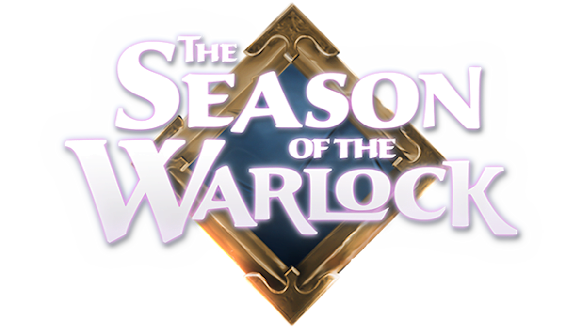 The Season of the Warlock gets its first trailer