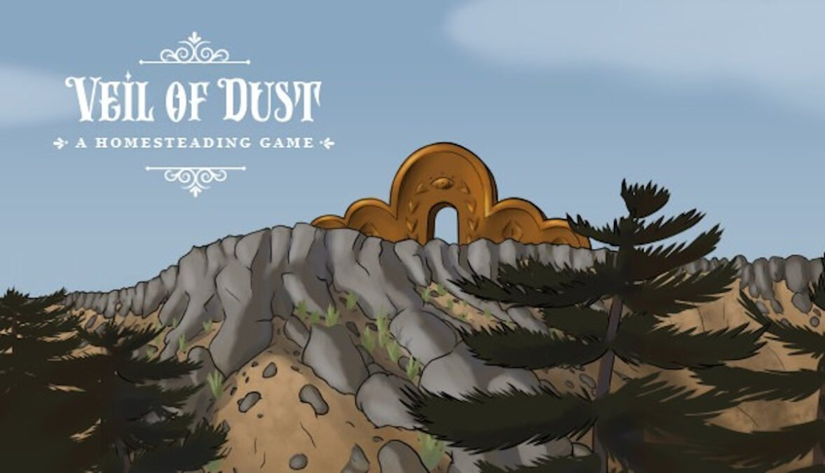 veil of dust story driven farming rpg coming 2022 for both linux and windows pc