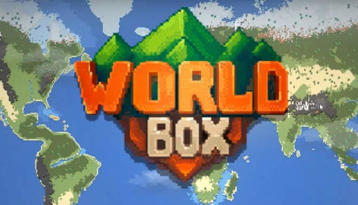 worldBox - god simulator sandbox game is now due to arrive with support in linux gaming mac windows pc