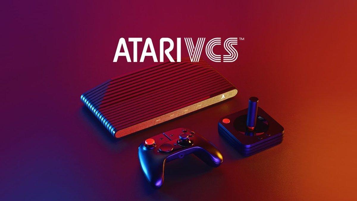Atari VCS online sales starting next week