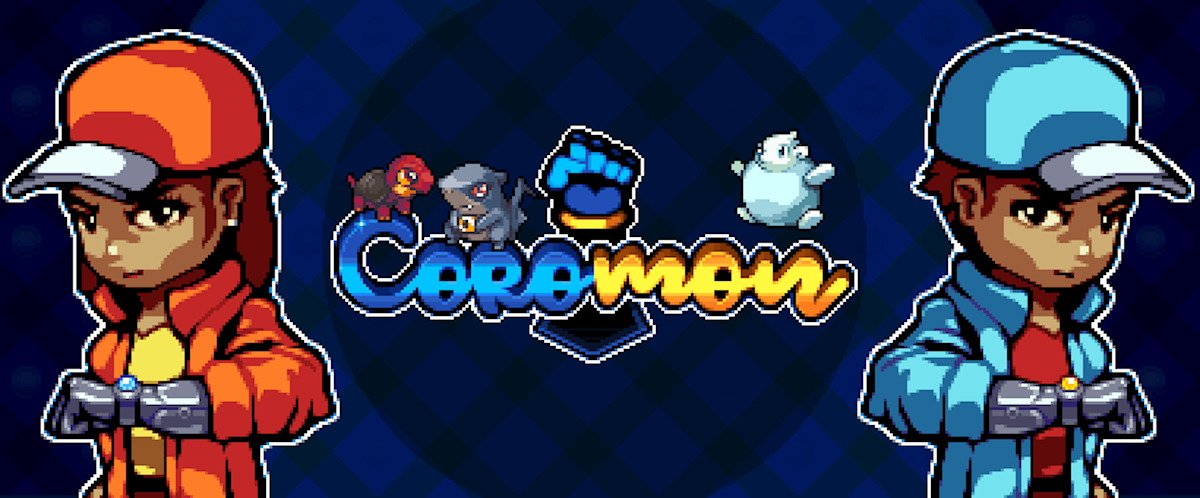 coromon modern monster taming rpg games coming to linux with mac and windows pc